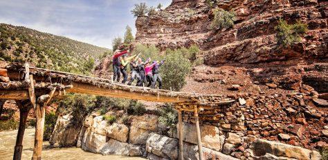 Raft & Trek Morocco