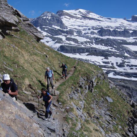 Ordesa / Gavarnie Trek, Highlights of the Pyrenees