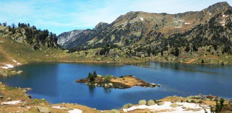 Climb, Trek, Bike/Canyon, Pyrenees Adventure