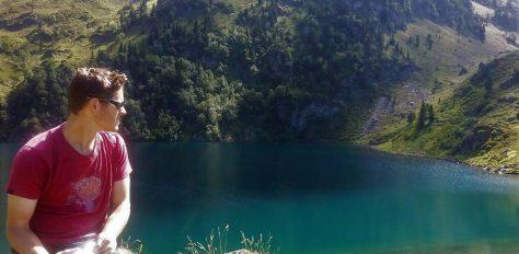 Weekend Wonder, Relaxing in the Pyrenees