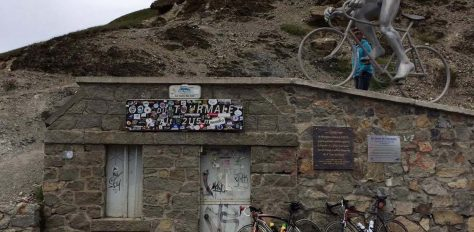 Trans Pyrenees Cycle Raid