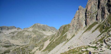 Weekend Adventure: Pyrenees, Trekking