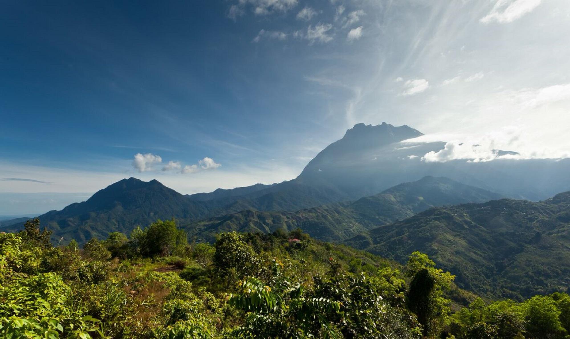 Trek Mount Kinabalu In Borneo With 360 Expeditions