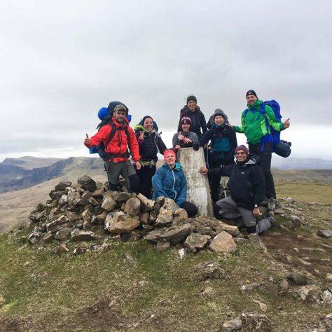 Trek the Skye Trail