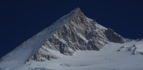 Gasherbrum 2, (G2 & optional Broad Peak summit)