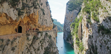 The Best Of The Pyrenees, Defining Adventure