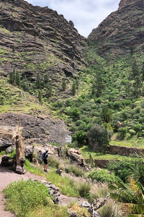 Gran Canaria, Atlantic Island Trekking